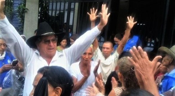 Victoria para defensores del agua en El Salvador