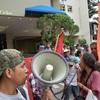 Gira Internacional Contra Congreso Minero En Honduras