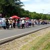 Marcha Por Un Territorio Libre Sin Minería Industrial En Nicaragua