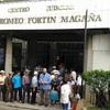 Continua La Criminalización Contra Defensores Del Agua En El Salvador