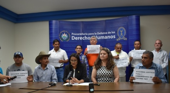 Resolución Determina Violación A Los Derechos Humanos En Caso De Agua En Tacuba