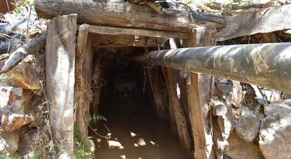 Reformar Ley Antiminera Es Abrir Las Puertas A Las Empresas Extractivas