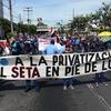 La Privatización Del Agua Lluvia Cobra Fuerza