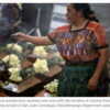 Maya women's rights activist murdered in Guatemala