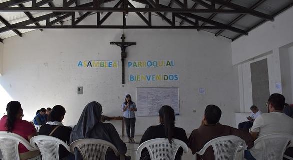 La Mina Fronteriza Que Une La Lucha De Dos Poblaciones Centroamericanas
