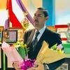 Exitoso y emotivo homenaje al escritor Carlos Díaz Chavarría