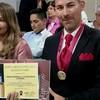 Carlos Díaz Chavarría: Premio Mundial a la Excelencia Literaria 2019