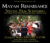 Mayan Renaissance Special Film Screening with Nobel Prize Winner, Rigoberta Menchún Túm