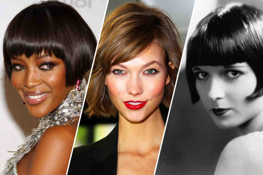 Find the Most Common Hairstyles for All Hair Types