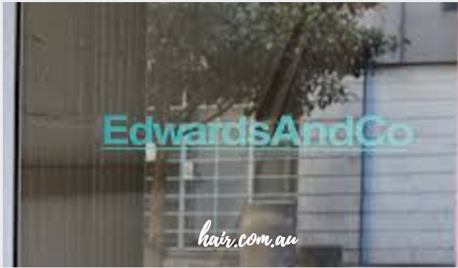 Edwards Co Salon | hair.com.au