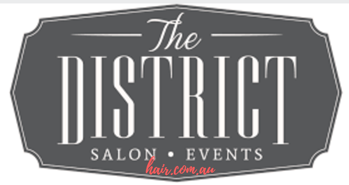 District Salon | hair.com.au