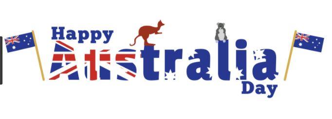 Australia Day Woy Woy