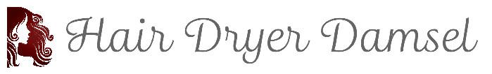 Hair Dryer Damsel