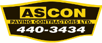 Ascon Paving Contractors Ltd.