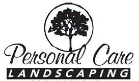 Website for Personal Care Landscaping Ltd