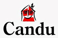 Website for Candu Enterprises Ltd