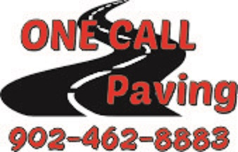 Website for One Call Paving Limited