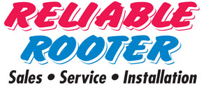 Website for Reliable Rooter Limited