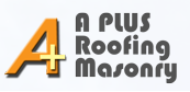 Website for A Plus Roofing & Masonry Ltd.