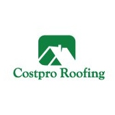 Website for Costpro Roofing