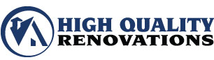 Website for High Quality Renovations