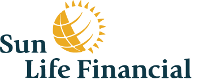 Website for Sun Life Assurance Company of Canada
