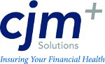 Website for CJM Solutions+