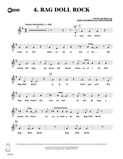 come alive sheet music pdf