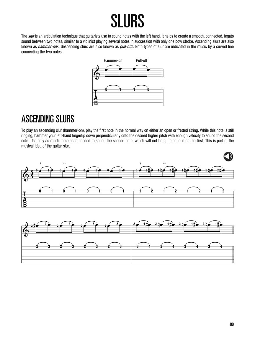 Scales and Key Signatures  The Method Behind the Music