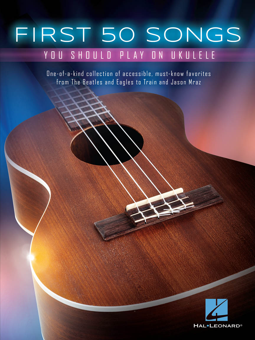 First 50 Songs You Should Play On Ukulele 149250