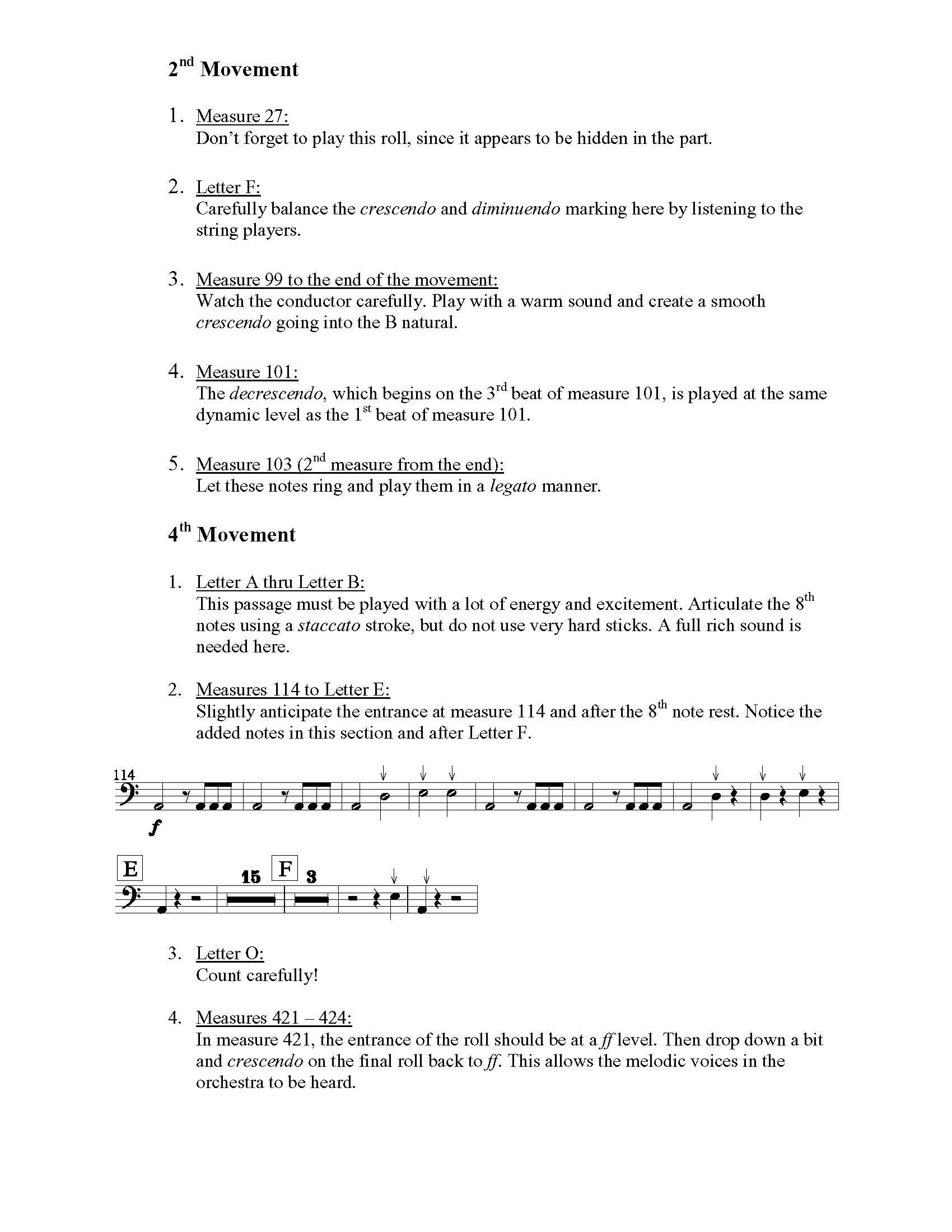 brahms symphony 2 analysis