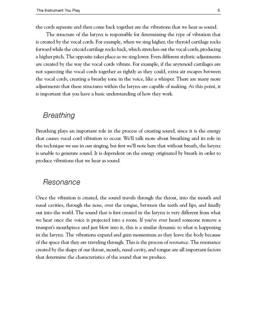 complete vocal technique book pdf