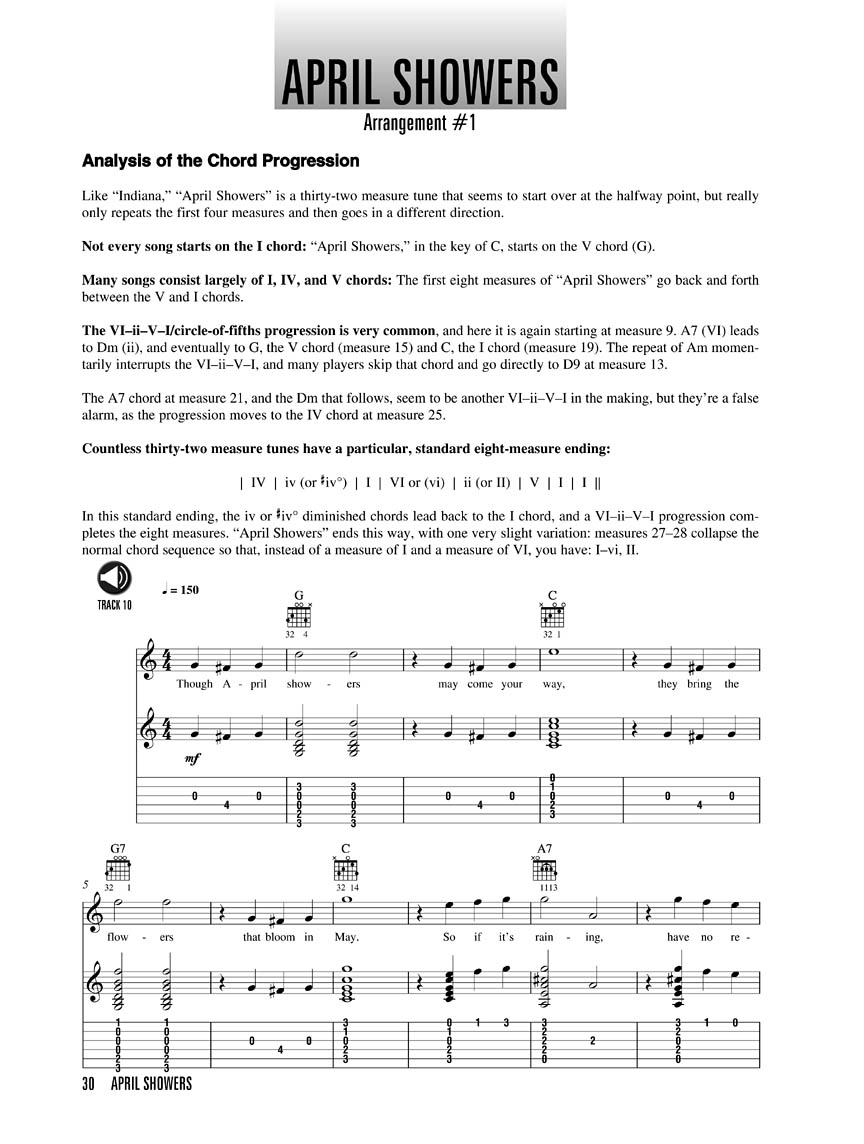 Building A Jazz Chord Solo A Guitarists Guide To The Art Of Chord