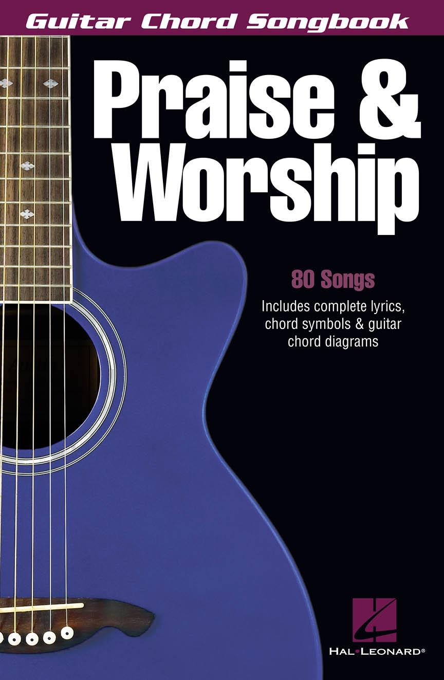 Praise Worship Guitar Chord Songbook Lyricschord Symbols