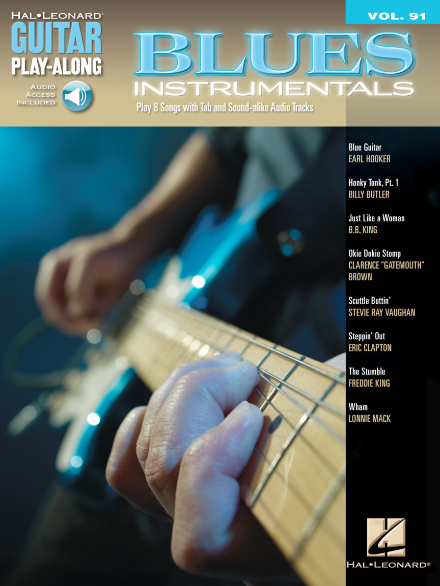 Keyboard Style Series Book//Online Audio 311007 Blues Piano