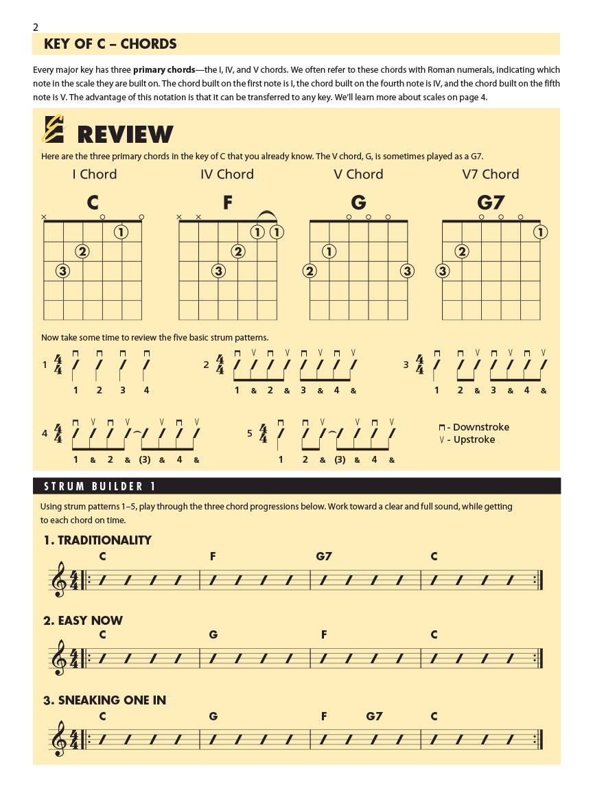 essential elements guitar book 2 pdf