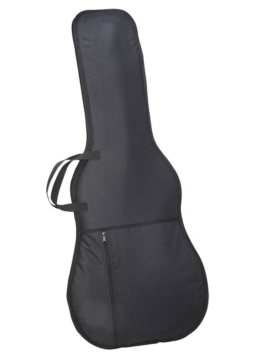"""Levy/'s MP-16 2/"""" Polyester Guitar//Bass Strap Black//White Electric Skulls"""