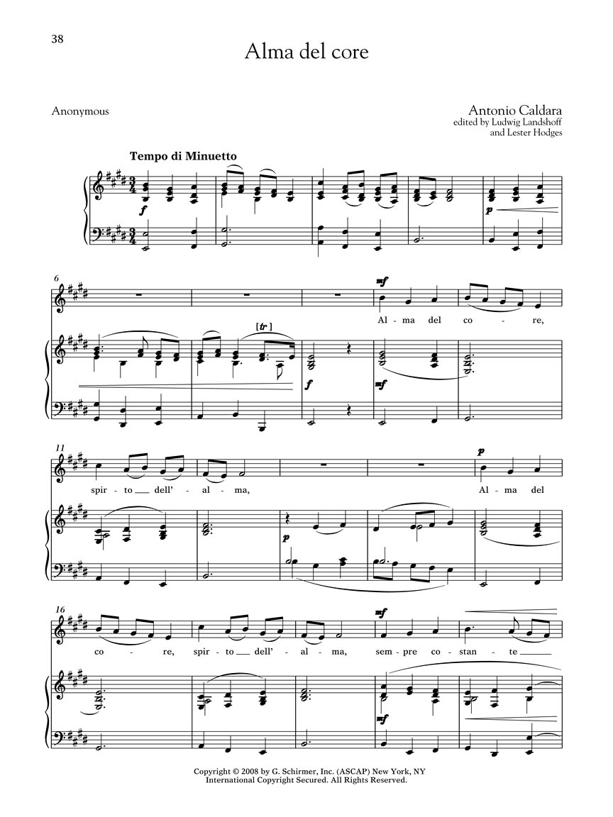 24 italian songs and arias medium low pdf