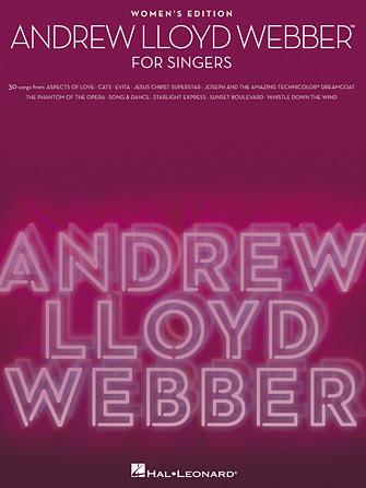 Andrew Lloyd Webber - As If We Never Said Goodbye