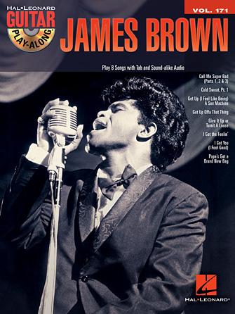 James Brown - Call Me Super Bad (Parts 1, 2 & 3)
