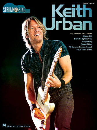 Keith Urban - Your Everything (I Want To Be Your Everything)