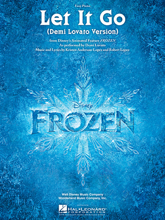 Let It Go (from Frozen) (Demi Lovato version)