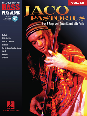 Jaco Pastorius - The Dry Cleaner From Des Moines