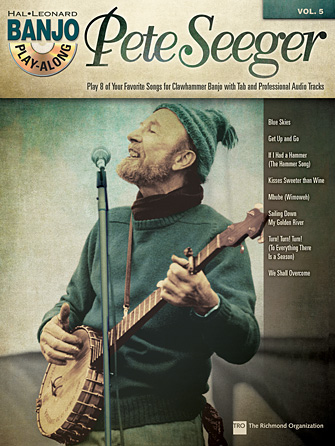 Pete Seeger: Sailing Down My Golden River