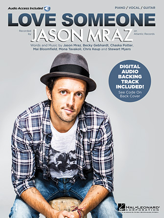 Jason Mraz: Love Someone
