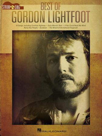 Gordon Lightfoot - Ribbon Of Darkness