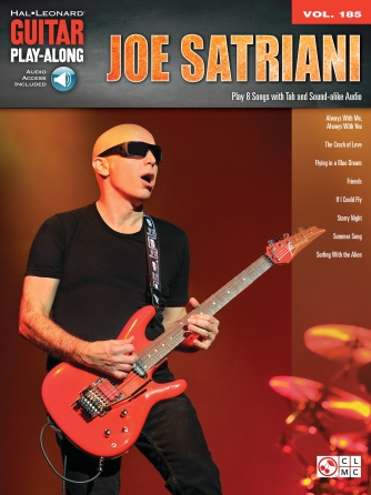 Joe Satriani - If I Could Fly