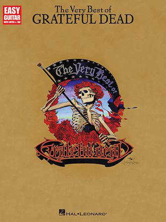 Grateful Dead - U.S. Blues