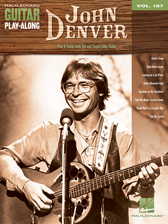 John Denver - Rocky Mountain High