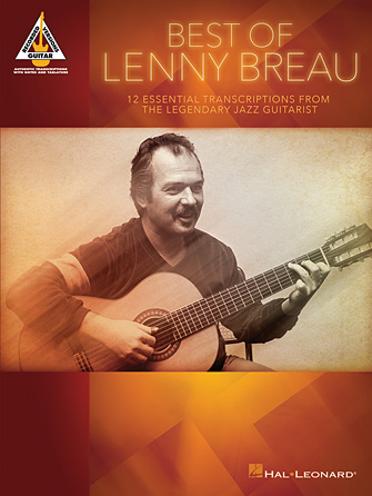 Lenny Breau - Georgia On My Mind